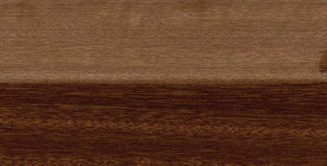 Holz Palisade Bangkirai Rollboard ~ Wenn Man Von Holz Im Garten Redet Dann Denkt Man Schnell An Palisaden